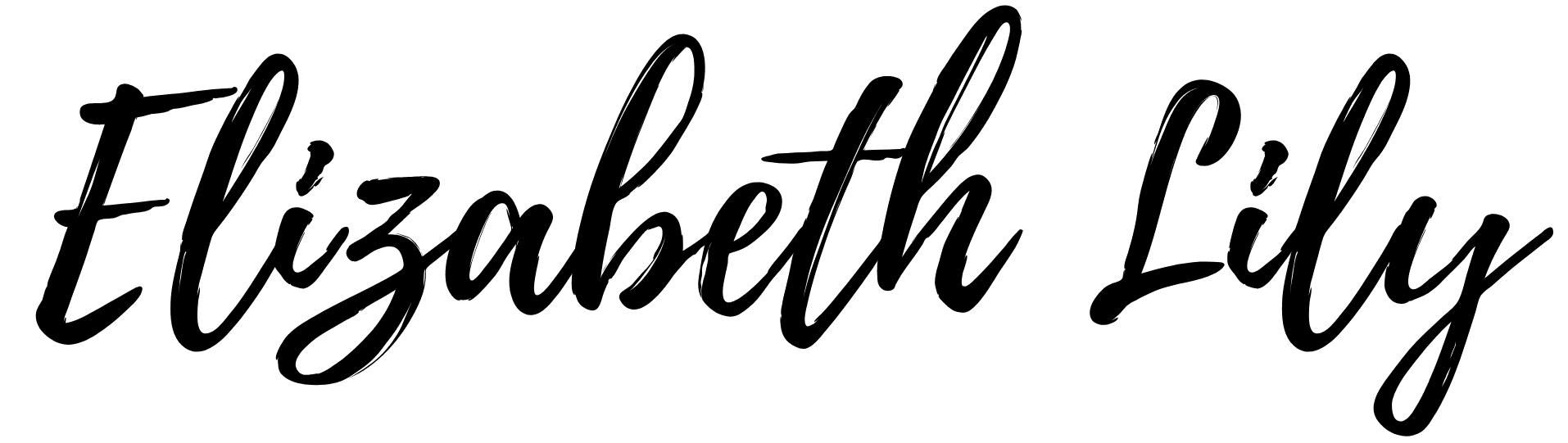 Elizabeth Lily Logo