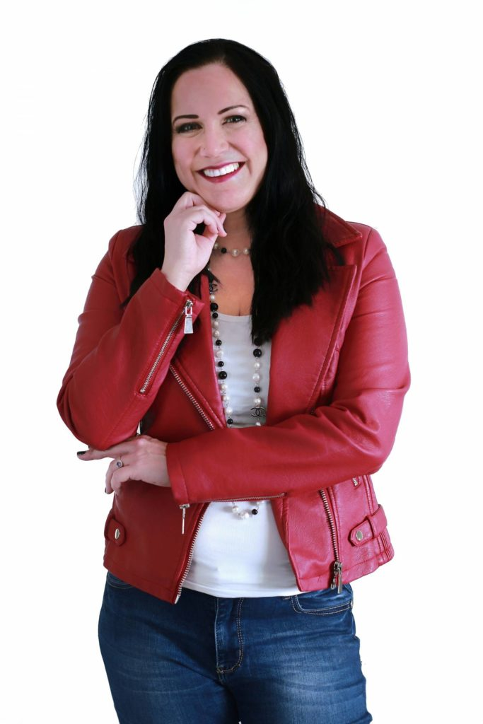 Spiritual Life Coach Elizabeth Lily