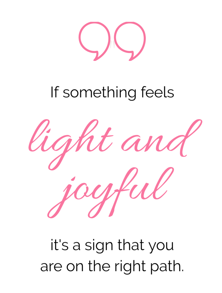 Signs From The Universe Quote