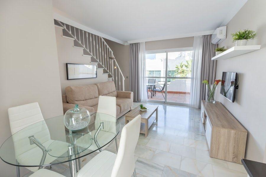 Vime Hotel Apartment, Marbella