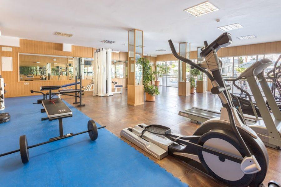 Vime Hotel Gym, Marbella