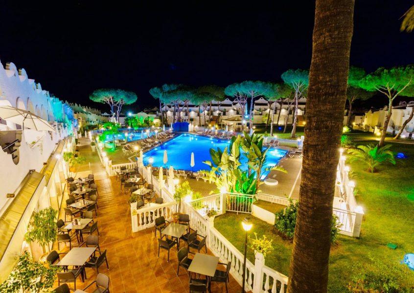 Vime Hotel, Marbella
